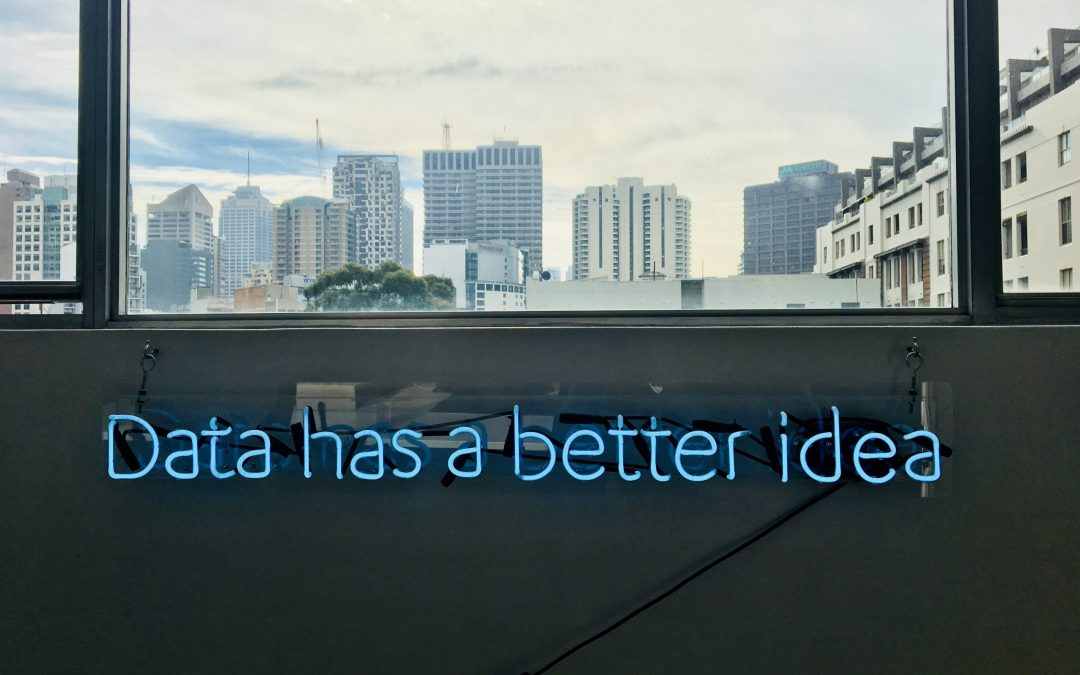 The Steps to Residential Property Data Performance